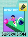 Hero Kid Supervision d'occasion (Divers rétro)
