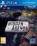 Hidden Agenda d'occasion (Playstation 4 )