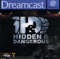 Hidden & Dangerous d'occasion (Dreamcast)