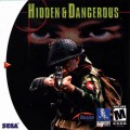 Hidden & Dangerous (Import USA) d'occasion (Dreamcast)