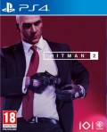 Hitman 2  d'occasion (Playstation 4 )