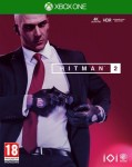 Hitman 2  d'occasion sur Xbox One