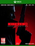 Hitman III - Deluxe Edition  d'occasion (XBOX séries X)