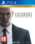 Hitman : Saison 1 - Edition Steelbook d'occasion sur Playstation 4