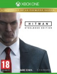 Hitman - Saison 1 - Edition Steelbook d'occasion (Xbox One)