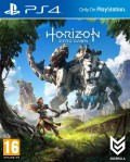 Horizon Zero Dawn d'occasion (Playstation 4 )