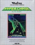 HyperChase en boîte d'occasion (Vectrex)