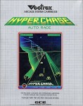 HyperChase d'occasion (Vectrex)