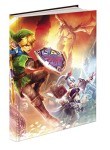 Guide Hyrule Warriors - Edition Collector (Import USA) d'occasion sur Wii U