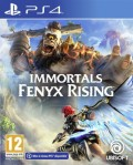 Immortals Fenyx Rising d'occasion (Playstation 4 )