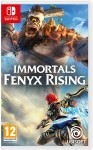 Immortals Fenyx Rising  d'occasion (Switch)