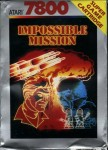 Impossible Mission   d'occasion (Atari 7800)