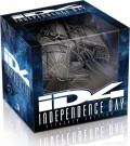 Independence Day - Coffret Collector Attacker Edition d'occasion (BluRay)