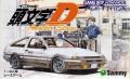 Initial D: Another Stage (import japonais) d'occasion (Game Boy Advance)