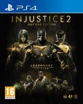 Injustice 2 - Legendary Edition  d'occasion (Playstation 4 )