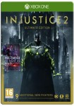 Injustice 2 - Ultimate Edition  d'occasion sur Xbox One