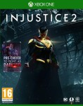 Injustice 2 d'occasion (Xbox One)