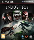 Injustice: Les dieux sont parmi nous d'occasion (Playstation 3)
