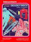 Tron : Deadly Discs d'occasion (Mattel Intellivision)