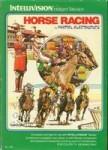 Horse Racing d'occasion (Mattel Intellivision)