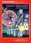 Night Stalker d'occasion (Mattel Intellivision)
