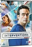 Interventions - Saison 1 d'occasion (DVD)