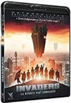 Invaders  d'occasion (BluRay)