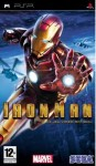 Iron man d'occasion (Playstation Portable)