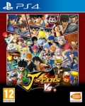 J-Stars Victory VS Plus d'occasion sur Playstation 4