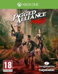 Jagged Alliance Rage!  d'occasion sur Xbox One