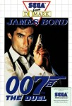 James bond 007 : The Duel d'occasion sur Master System