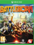 Battleborn d'occasion (Xbox One)