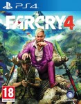 Far Cry 4 d'occasion sur Playstation 4