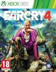 Far Cry 4 d'occasion (Xbox 360)