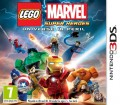 Lego Marvel Super Heroes: Universe in Peril d'occasion (3DS)