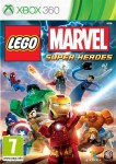 Lego Marvel Super Heroes d'occasion (Xbox 360)
