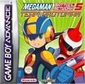 Mega Man Battle Network 5 Team : ProtoMan (En Boîte) d'occasion sur Game Boy Advance