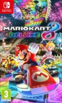 Mario Kart 8 Deluxe d'occasion sur Switch