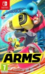 ARMS d'occasion (Switch)
