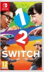 1-2-Switch d'occasion sur Switch
