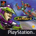 Jet rider 2 d'occasion (Playstation One)