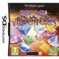Jewel Adventures d'occasion (DS)