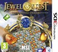 Jewel Quest 6 - Le Dragon De Saphir d'occasion (3DS)