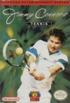 Jimmy Connors Tennis d'occasion (NES)