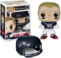 POP Houston Texans - JJ Watt (Wave 1)- 09 d'occasion (Figurine)