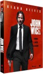 John Wick 2  d'occasion (DVD)