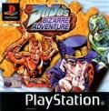Jojo's Bizarre Adventure  d'occasion (Playstation One)
