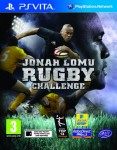 Rugby Challenge d'occasion sur Playstation Vita