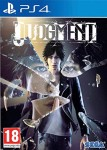 Judgment  d'occasion (Playstation 4 )
