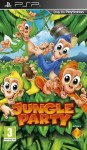 Jungle Party  d'occasion (Playstation Portable)